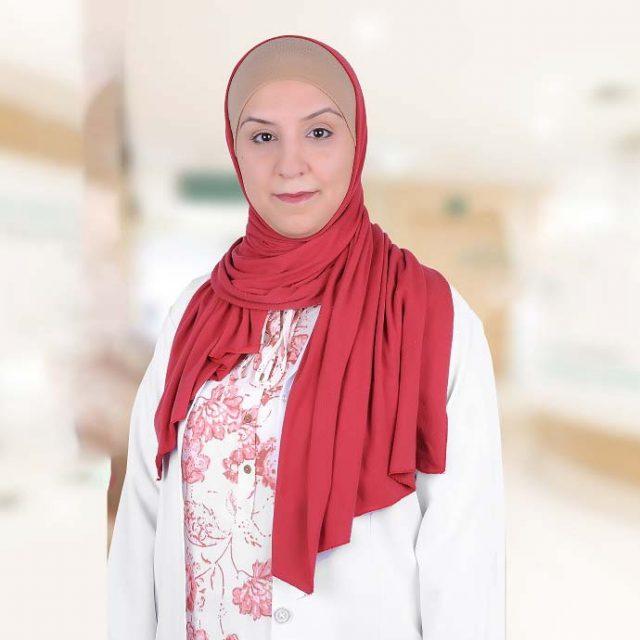 Dr. Rasha Abu Obayda