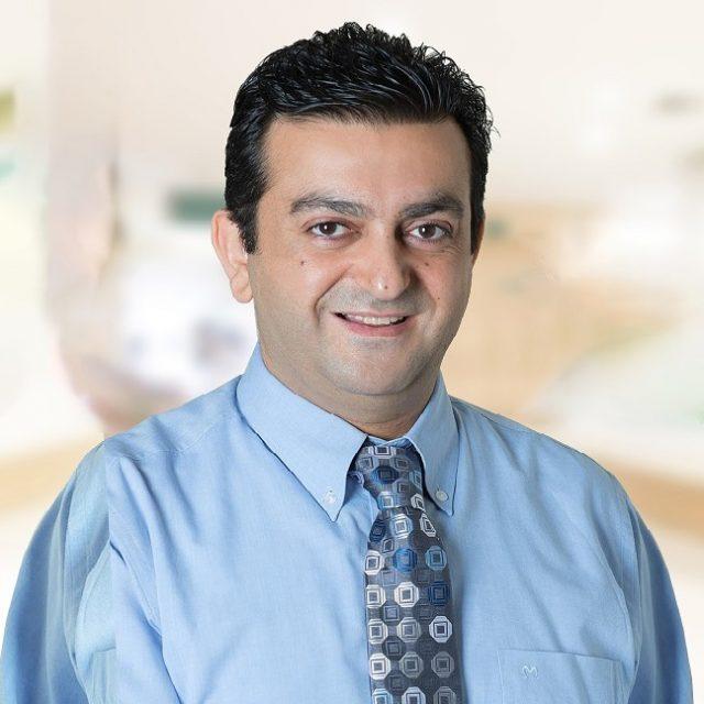 Dr Naji Sarkis