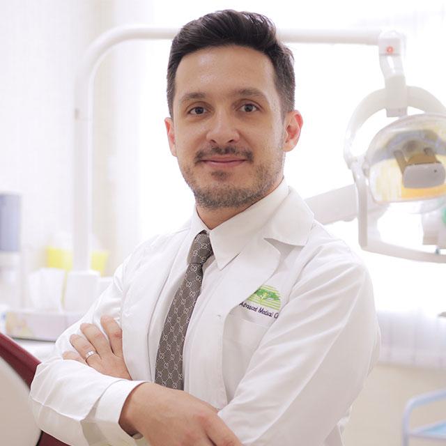 Dr. Saad A. Zebari